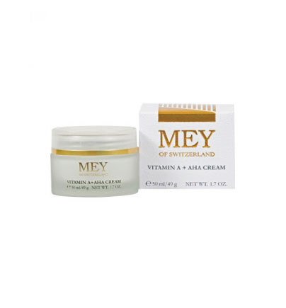 MEY Vitamin A+AHA, 50 ml