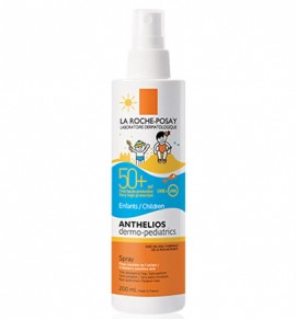 La Roche-Posay Anthelios Dermo-Pediatrics Spray SPF 50+, 200ml