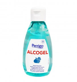 Perrigo Alcogel Hand Cleanser 200ml