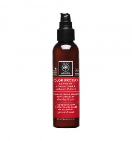 Apivita Holistic Hair Care Color Protect Leave In Conditioner 150ml