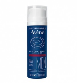 Avene Men Soin Hydratant Anti-Age 50ml
