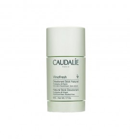 Caudalie Vinofresh Natural Stick Deodorant 24h Stick 50gr