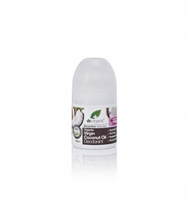 Dr.Organic Virgin Coconut Oil Deodorant 50ml