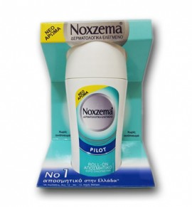 Noxzema Roll-On Pilot 50ml