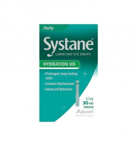 Systane Hydration 30x0.7ml