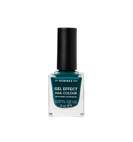 Korres Gel Effect Nail Colour 88 Cypress 11ml