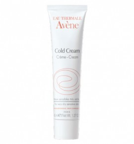 Avene Cold Cream, 40 ml