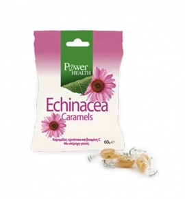 Power Health Echinacea Caramels, 60g