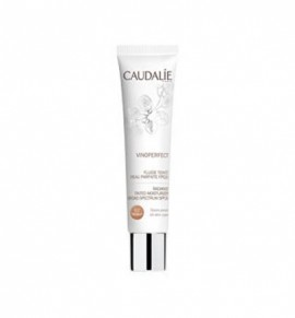 Caudalie Vinoperfect Fluide Teinte Medium 40ml