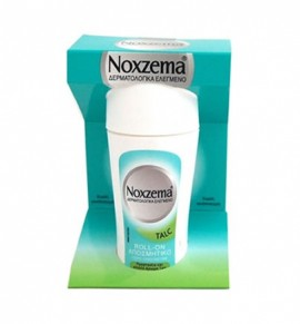 Noxzema Roll-On Talc 50ml