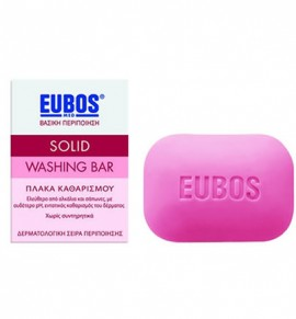 Eubos SOLID RED 125 g