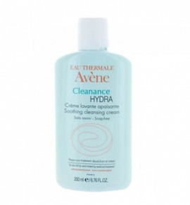 Avene Cleanance Hydra Creme Lavante 200ml