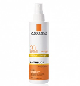 La Roche-Posay Anthelios XL Ultra-Light Spray SPF30 200ml