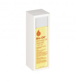 Bio Oil Natural Body Oil 125ml