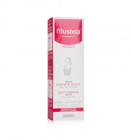 Mustela Bust Firming Serum 75ml