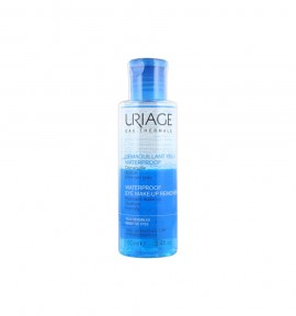Uriage Waterproof Eye Make - Up Remover 100ml
