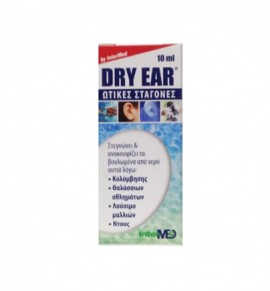 Intermed Dry Ear (FLx10mL)