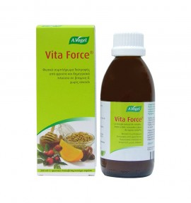 A. Vogel Vita Force Syrup 200ml