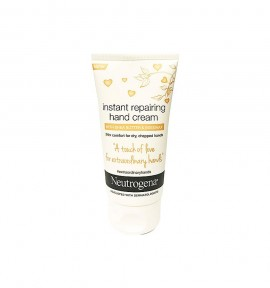 Neutrogena Instant Repairing Hand Cream Limited Edition 75ml