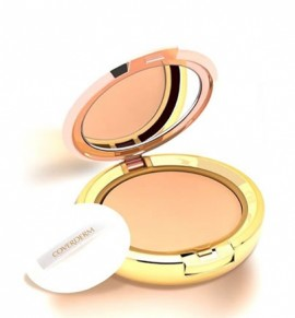 Coverderm Compact Powder Normal Απόχρωση 3 10gr