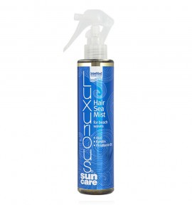 Luxurious Suncare Hair Sea Mist for Beach Waves 200ml