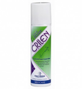 Frezyderm Crilen Mousse 150ml