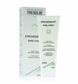 Synchroelast Body Cream, 200 ml