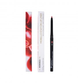 Korres Morello Stay-On Lip Liner 01 Nude 0.35g