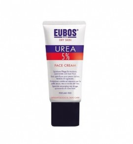 Eubos UREA 5% FACE CREAM 50ml