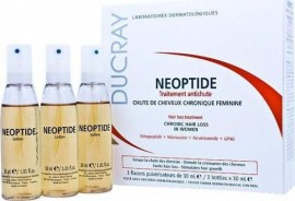 Ducray Neoptide Lotion 3*30ml