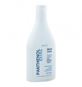Panthenol Extra Mild Cleanser 500ml
