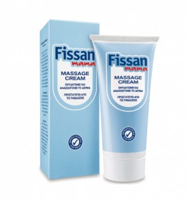 Fissan Mama Massage cream 100ml