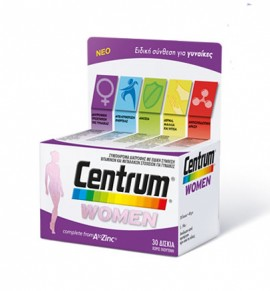 Centrum Women 30tabs