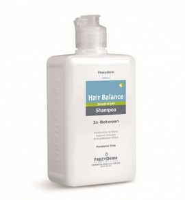 Frezyderm Hair Balance Shampoo 200 ml