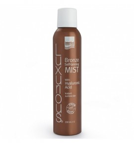Intermed Luxurius Bronze Self-Tanning Mist 200ml