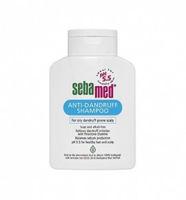 Sebamed Anti-Dandruff P.O Shampoo 200ml