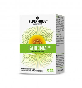 Superfoods Garcinia Diet™ 90caps