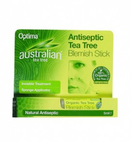 Australian Tea Tree Antiseptic Blemish Stick 5ml