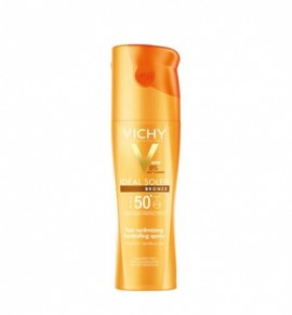 Vichy Ideal Soleil Bronze Spray SPF 50, 200ml