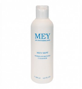 ΜEYsept Dermo-Purifying Cleanser 200ml