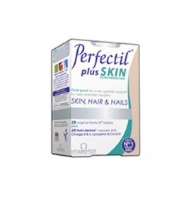 Vitabiotics Perfectil Plus Skin, 28s