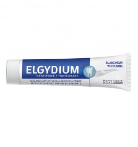Elgydium Whitening 75ml
