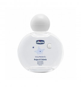 Chicco Baby Moments Κολώνια 100ml