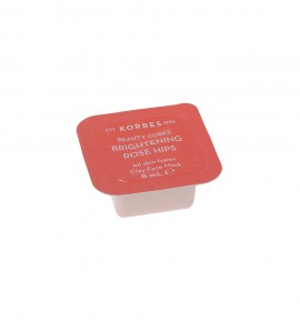 Korres Beauty Cubes Brightening Rose Hips 8ml