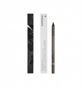 Korres Long Lasting Eyeliner 02 Brown  1.2gr