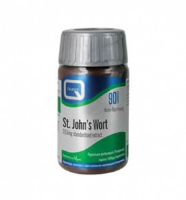 Quest Vitamins St. John's Wort 333mg Extract 90tabs
