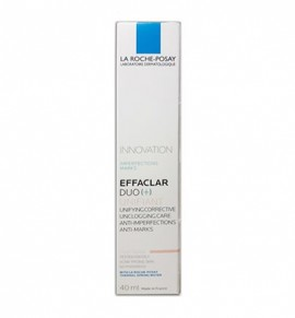 La Roche-Posay Effaclar Duo[+] Unifiant Light Shade 40ml