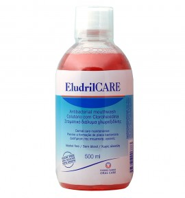 Elgydium Eludril Care 500ml