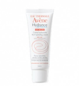 Avene Hydrance Optimale UV Riche SPF 20, 40 ml