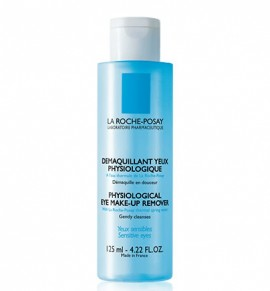 La Roche-Posay Demaquillant Yeux Physiologique 125ml